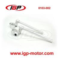China Aluminum Motorcycle Clip On Handlebar 0103-002 Chinese Supplier on sale
