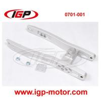 CNC Aluminum Motorcycle Rear Fork Chinese Supplier 0701-001 Manufactures