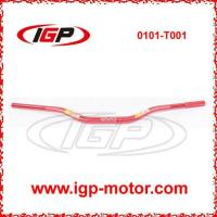 Buy cheap BMW F800GS Fatbar Handlebar 0101-T001 Chinese Supplier from wholesalers