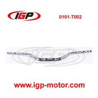 Buy cheap Aluminum Dirt Bike 28.6mm Handlebar 0101-T002 Chinese Supplier from wholesalers