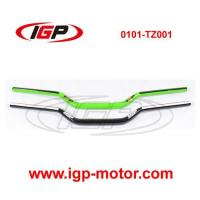 Buy cheap Aluminum Dirt Bike Motorcycle 28.6mm Handlebar 0101-004 Chinese Supplier from wholesalers