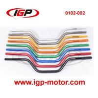 Buy cheap Aluminum Dirt Bike 22mm Handlebar 0102-002 Chinese Supplier from wholesalers