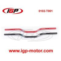 Buy cheap Aluminum Dirt Bike 22mm Handlebar 0102-T001 Chinese Supplier from wholesalers