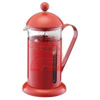 Coffee & Tea  Colorful coffee plunger Manufactures