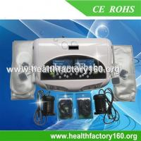cleanse machineion ionic detox foot spa machine with big far infrared belt ionic detox foot spa Manufactures