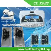 Dual system Ion cleansing machineIon detox machine Manufactures