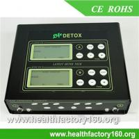 ionizer cleanse foot detox ion cleanse detox foot spa in new style Manufactures