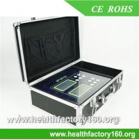 New Popular home use dual system ion detox foot spa Manufactures