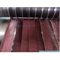 Coated Abrasive Conversion Machine Slitting Machine For Narrow Abrasive Roll Manufactures