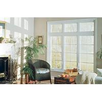 China Double Glazing Casement Window with Grid on sale