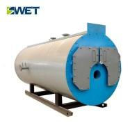 Buy cheap WNS 20t/h oil fired steam boiler from wholesalers