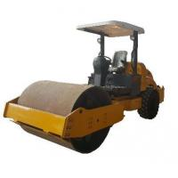 Buy cheap 6Ton Double Drum Ride On Soil Compaction Road Vibro Roller from wholesalers
