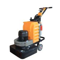 OK-900 floor grinding and polishing machine Manufactures