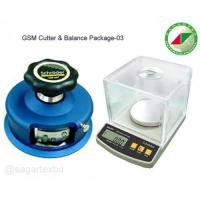 Buy cheap GSM Cutter And Balance GSM Cutter & Balance Package-(3) @ Tk. 28,500 from wholesalers