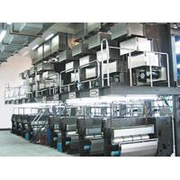 Buy cheap Polyester filament FDY spinning machine from wholesalers