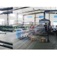 Buy cheap HSHM-PE (high strength and high modulus polyethylene) fiber and UD fabrics production line equipment from wholesalers