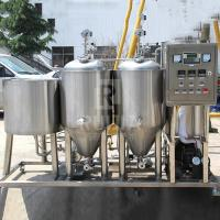 Beer Brewing Equipment Stainless Steel Home Brewing Equipment Manufactures