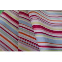 PRINTED FABRIC: COTTON POPLIN Manufactures