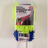 China multi-functional mop set chenille car wash brush 2501B on sale