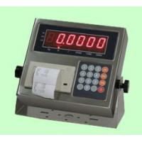 Quality HE200P/HC200P printer weighing indicator for sale