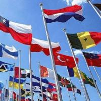 Buy cheap Flag Fabric 2 from wholesalers