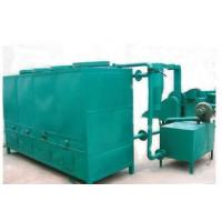 Charcoal machine series Coking furnace Manufactures