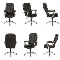 Heated Full mesh office chair + mesh hanging chair+plastic chairs for sale Manufactures
