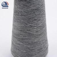 China Cheap Whole Cotton Wool Spun Sock Yarn for Sock Cones Knitting Machine on sale