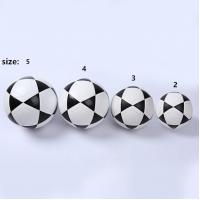 Machine stitched soccer ball Manufactures