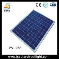 200w Renewable Energy Poly Solar Panels For Home Power System