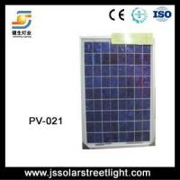 250W Monocrystalline Photovoltaic And Poly Cell Solar Module Solar Panel Manufactures