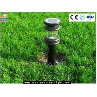 Special Design Waterproof LED Solar Garden Round Shape Lawn Light LED Light Garden Manufactures