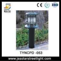LED Solar Lawn Light 1w Save Energy Popular Design Manufactures