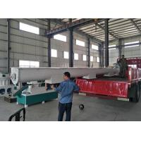 Automatic pellet machine used for waste wood and crops Manufactures
