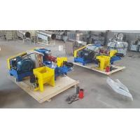 LIDA LD450 Biomass Wood Pellet Machine 20 ton day with CE Manufactures