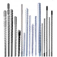 Buy cheap Screw Single Extruder Screw from wholesalers