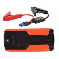 19800mAh/500A peak car jump starter power bank for mobile devices Manufactures