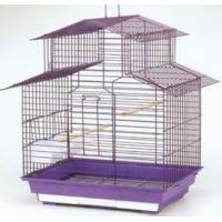 Buy cheap Bird Cages Name:YA221 Colour Metal bird cage from wholesalers