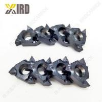 Tungsten Carbide Threaded Insert 16R3.0 ISO CNC External turning tools Manufactures