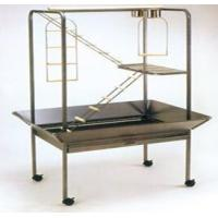 Buy cheap Bird Cages Name:YA157 large metal Parrot Playstand from wholesalers