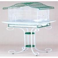 Buy cheap Bird Cages Name:YA161 large metal Parrot cage best quality low price from wholesalers