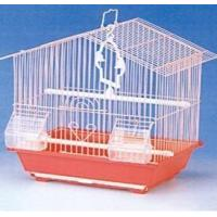Buy cheap Bird Cages Name:YA174 europe style metal bird cage for sale from wholesalers
