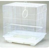 Buy cheap Bird Cages Name:YA178 Metal Parrot Cage from wholesalers