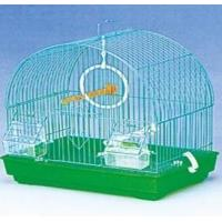 Buy cheap Bird Cages Name:YA179 hot sale medium indoor metal bird cage from wholesalers