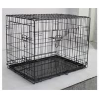 Wire Foldable Rabbit Cage Manufactures