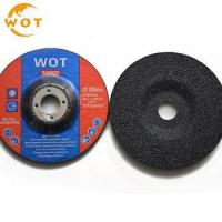 China China Supplier Customized Made Abrasive Grinding cup Wheel on sale