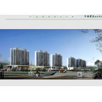 Project name: Qingdao Huapeng Xinyuan 70000 square meters Manufactures
