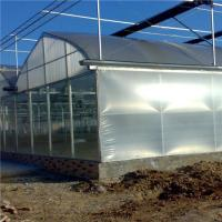 Agricultural Polycarbonate Greenhouse