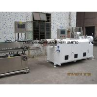 China High Quality Twisted Reinforced Pipe Making Machine on sale