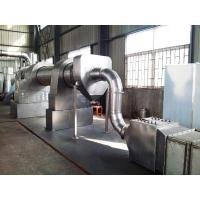 Buy cheap Drying Machines Products HZG Series Rotary Drum Dryer from wholesalers